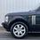 Thumbnail: Range Rover Voque Td6 3.0 Diesel YoungTimer Grijskenteken