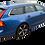 Thumbnail: Volvo V90 T4 station Metallic Blauw 2019