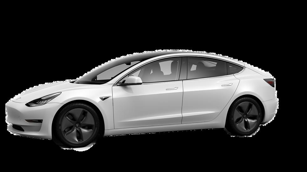 Tesla Model 3 Standard Range PLUS  4% of 8% bijtelling