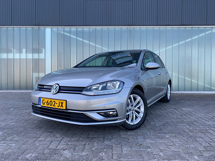Volkswagen Golf 1.5 TSI Comfortline Business