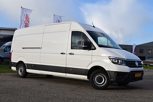Volkswagen Crafter 35 2.0 TDI L4H3 ( L3-H2 )