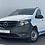 Thumbnail: Mercedes-Benz Vito EC 116 CDi 2016 Automaat Wit