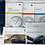 Thumbnail: Volkswagen Up! 1.0 move up! BlueMotion 75 Pk Zilver metallic
