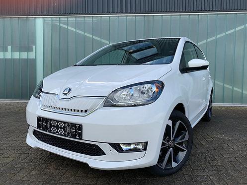 copy of Škoda Citigo e-iV / 8% bijtelling EV Style