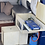 Thumbnail: Camper Volkswagen Transporter T4 Blauw Diesel 2001