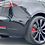 Thumbnail: Tesla Model-3 Performance Range 5-deurs 4% bijtelling 2019 Zwart / Carbon