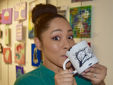 MugStop PBS WCVE mug design contest winner!