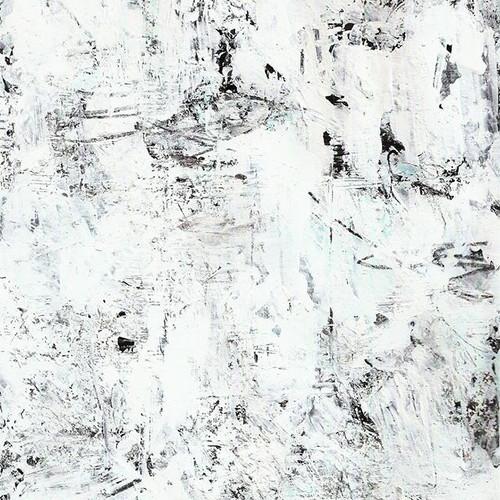 """Published  artwork. """"Crisp White Cotton"""""""