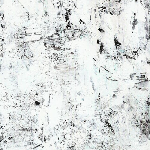 "Published  artwork. ""Crisp White Cotton"""