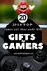 Great Gift Ideas for Gamers Under $50!