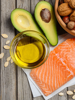 What's the Deal With Dietary Fat?!