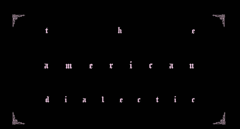 The American Dialectic treatment (Nownes