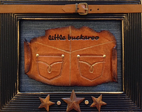 479-Little buckaroo