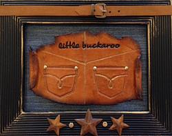 479-Little buckaroo