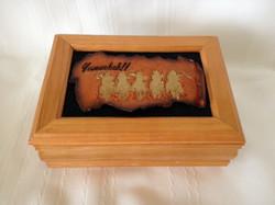 #451-Yeehaa Jewelry Box