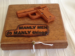 #431-Box with Gun