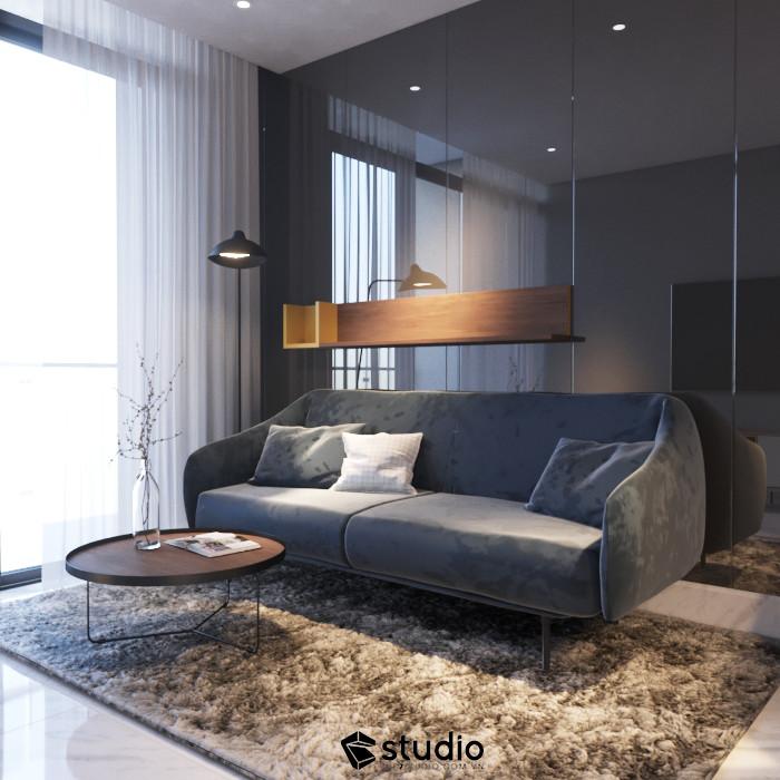 GOLDEN RIVER AQUA apartment
