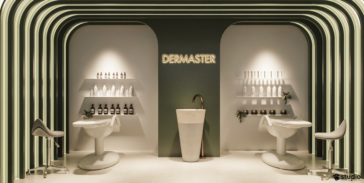 DERMASTER clinic