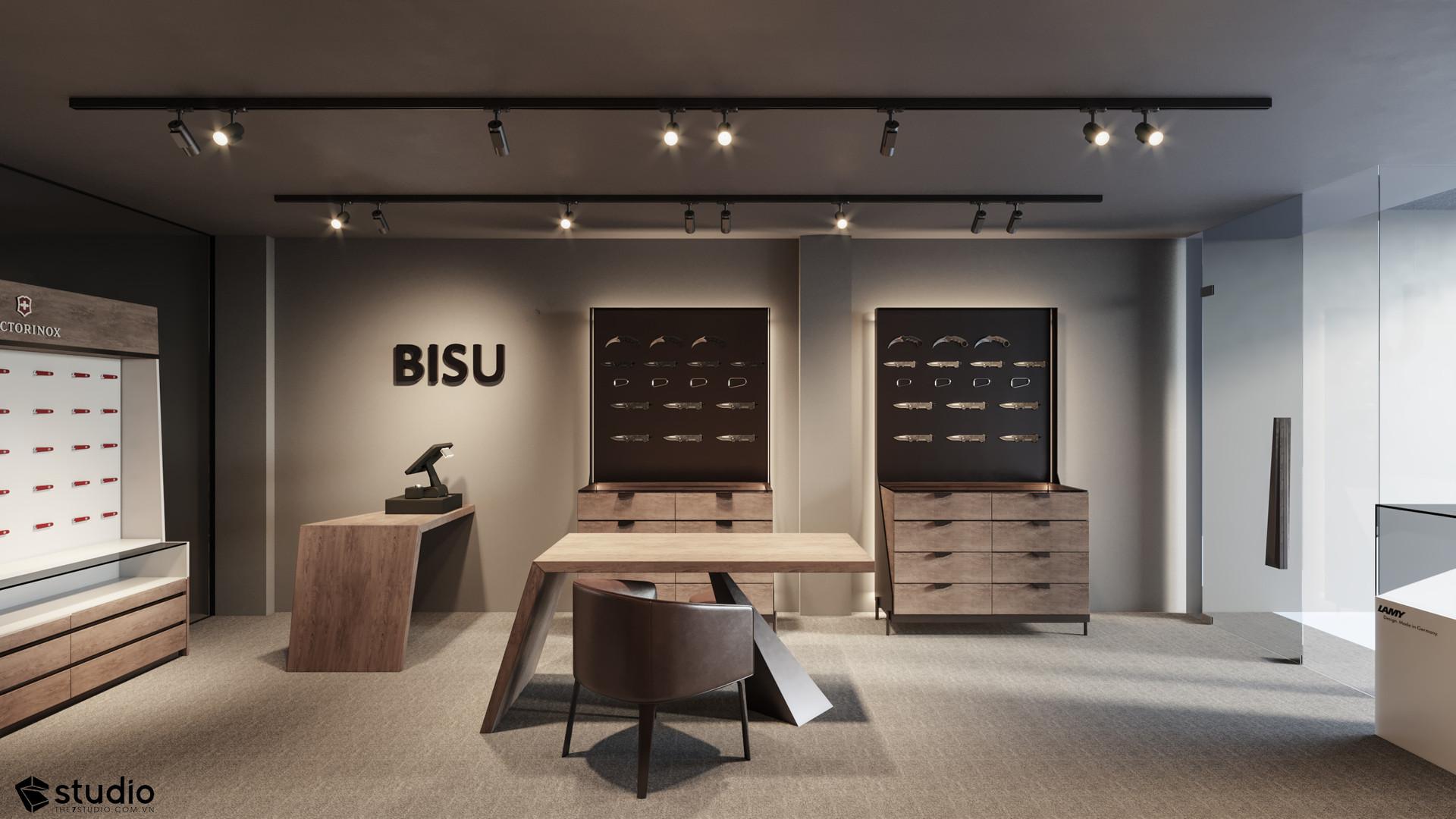 BISU Store