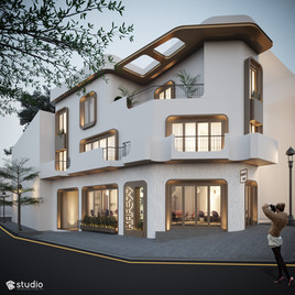 BMT TOWNHOUSE