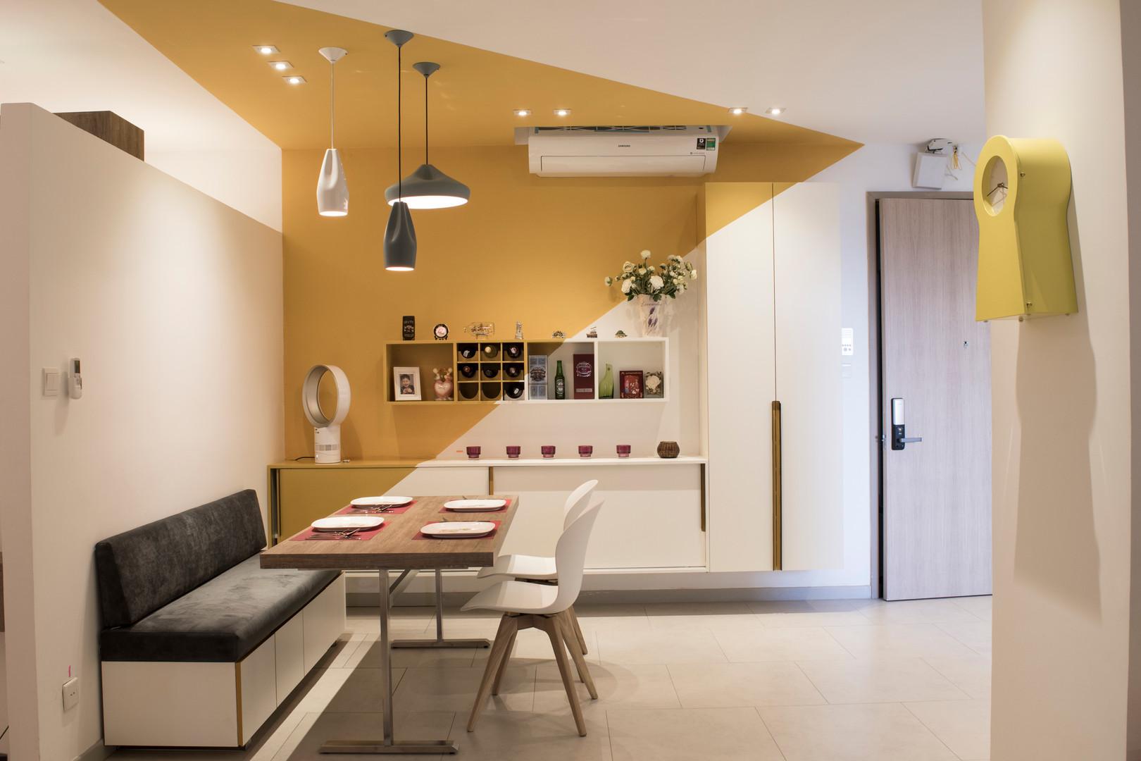 RIVIERA POINT apartment