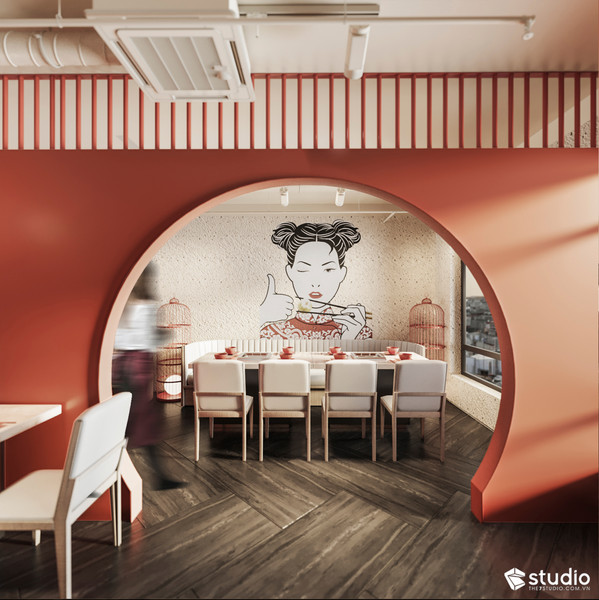 LAI HOTPOT restaurant