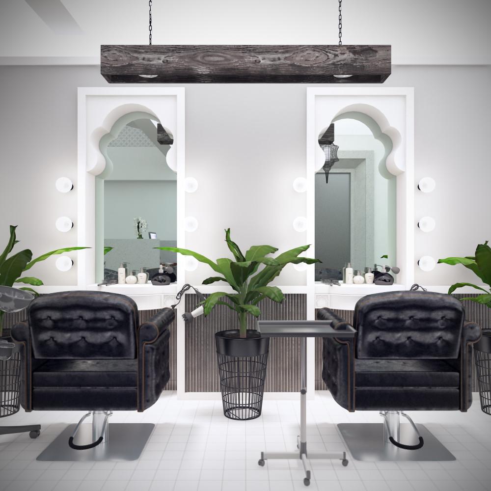 FACE-UP Salon & Spa