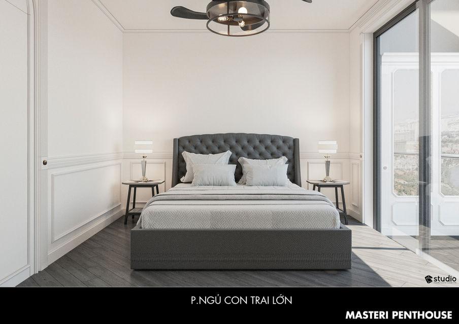 MASTERI penthouse