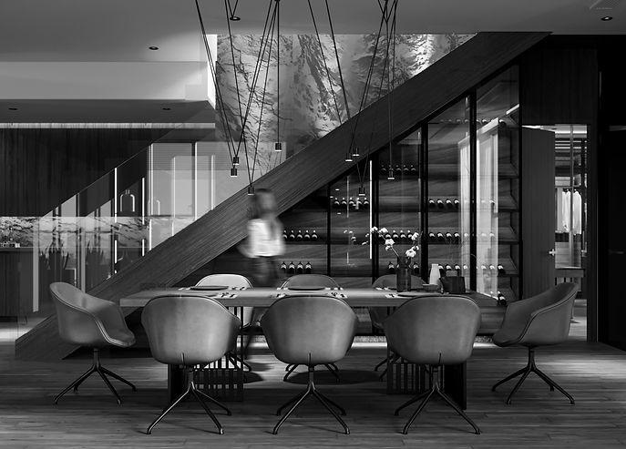 The 7 Studio Interior Designs