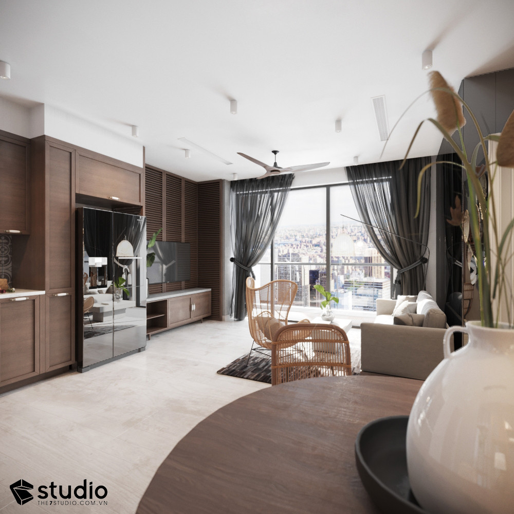GOLDEN RIVER apartment