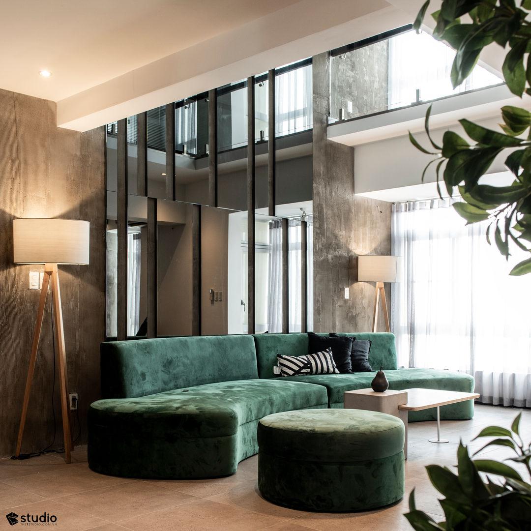 SKYGARDEN penthouse
