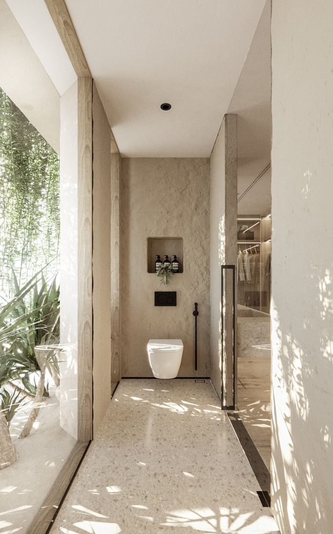 THANH MY LOI villa