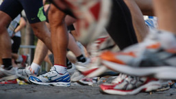 What is your favorite Brand of Running Shoe?