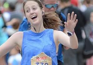 $ave on San Antonio Marathon & Half Marathon