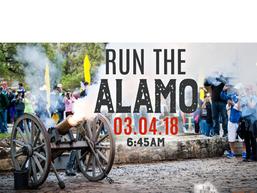 Rollback 18 - Run The Alamo Half - Alamo 13.1