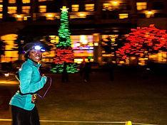 Stars At Night Half Marathon
