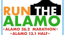 San Antonio Gets It's Marathon BACK!