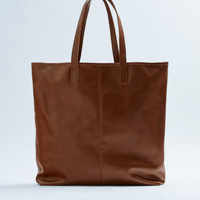 5 Must-Have ZARA leather bags for Men this summer