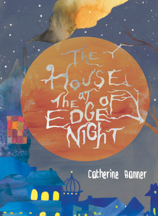 House at the Edge of Night