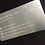 Thumbnail: HD Aluminum Rounded Business Cards