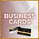 Thumbnail: Business Cards