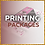 Thumbnail: Printing Packages