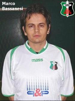 Marco Bassanesi