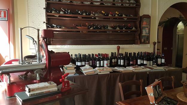 Antica Osteria Via Gluck, alla scoperta del vero sapore dell'osteria di Milano
