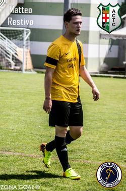 Matteo Restivo