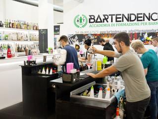 Accademia Bartendence.com: diventa barman con i migliori corsi professionali