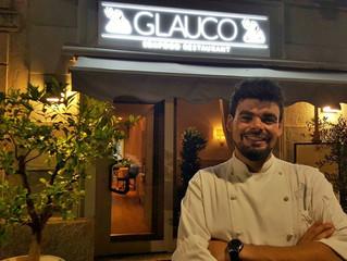 Parte dal Ristorante Glauco di Milano l'Italian Tour degli Chef Awards