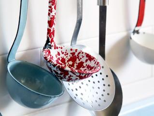 I 3 oggetti must have per la cucina professionale moderna