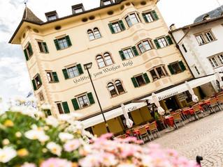 Albergo Ristorante Cavallino Bianco: la tua meta in Alto Adige