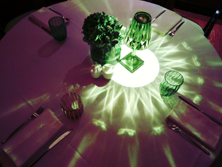 Racconti di Gusto | Sophia's Restaurant [Milano]